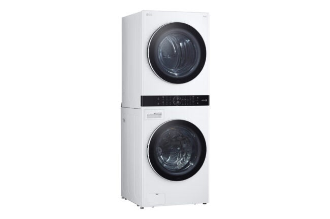 Best Place To Buy a Washer and Dryer Option: AJ Madison