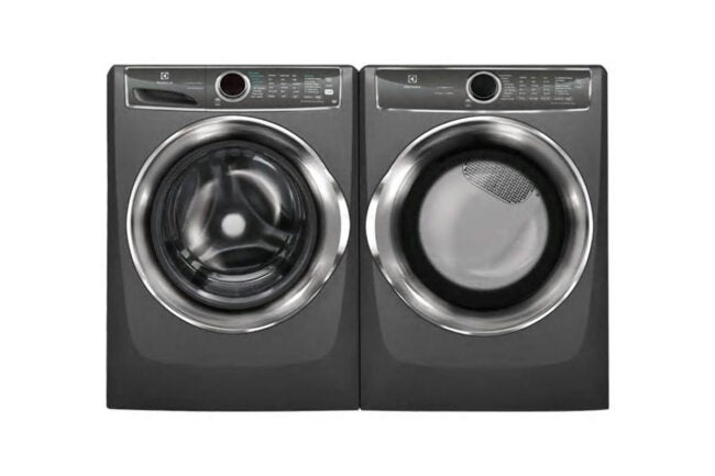 Best Place To Buy a Washer and Dryer Option: Amazon