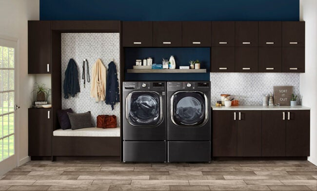 https://www.lowes.com/pd/Whirlpool-Electric-Stacked-Laundry-Center-with-1-6-cu-ft-Washer-and-3-4-cu-ft-Dryer-White/1000401125