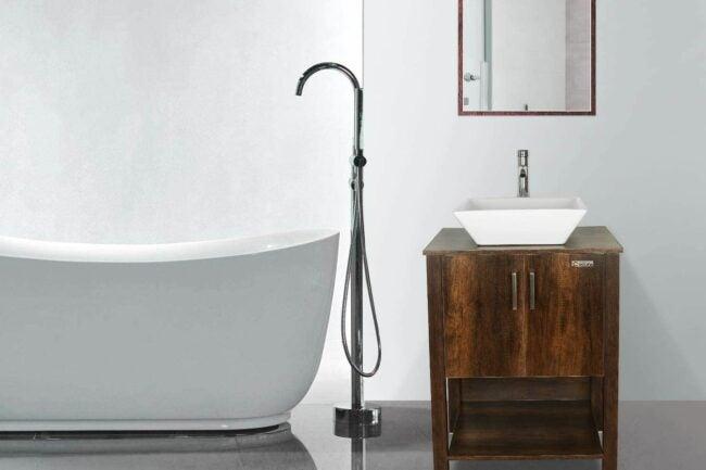 The Best Bathroom Vanities Option