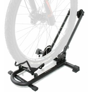 The Best Bike Rack Option: BIKEHAND Bicycle Floor Type Parking Rack Stand