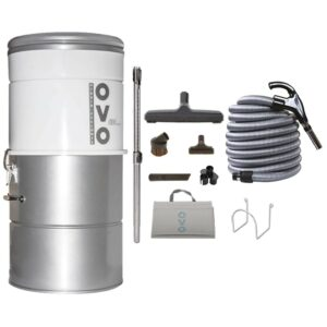 Best Central Vacuum System OVO