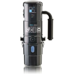 Best Central Vacuum System Prolux