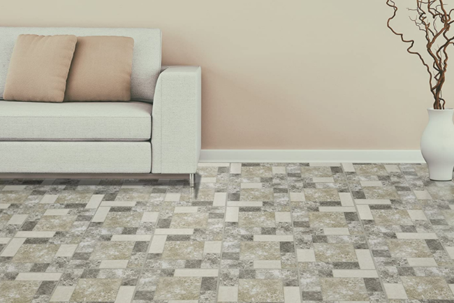 The Best Peel And Stick Floor Tile