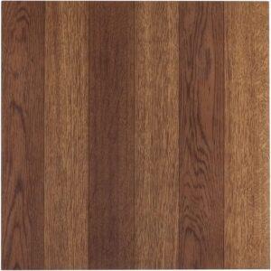The Best Peel And Stick Floor Tile Option: Achim Home Furnishings FTVWD22320 Nexus 12-Inch Vinyl