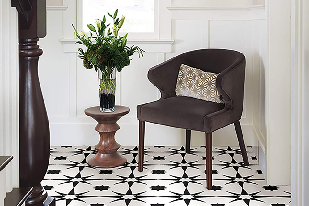 The Best L And Stick Floor Tiles To