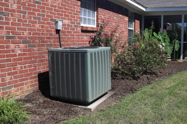 Central AC Unit Cost How to Save Money