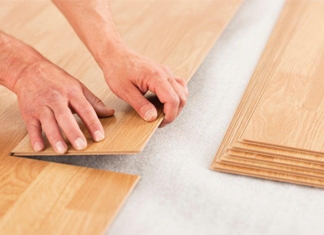 engineered hardwood vs laminate