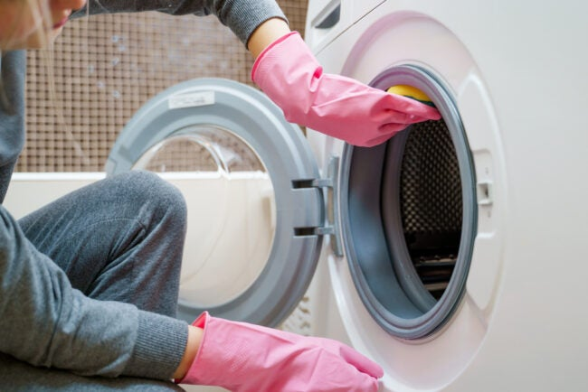 The Best Washing Machine Cleaner Affresh W10501250 Washing Machine Cleaner Tablets