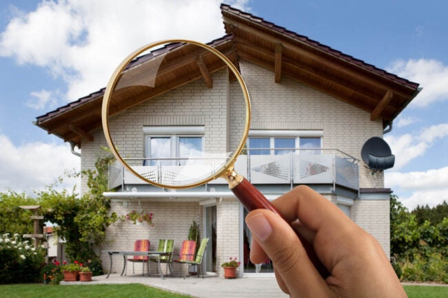Home Inspection Cost