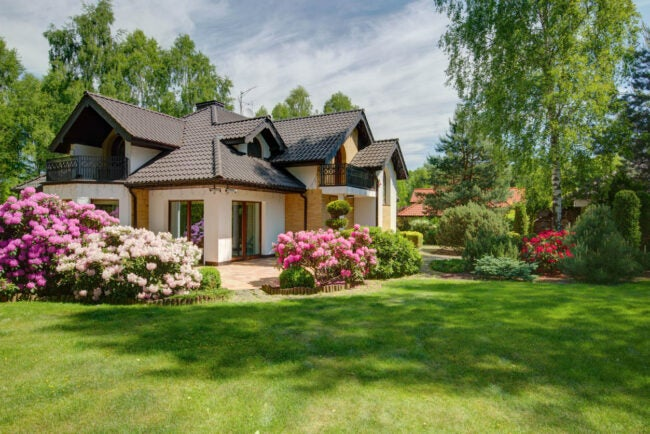 How Much Does Landscaping Cost Benefits of Landscaping