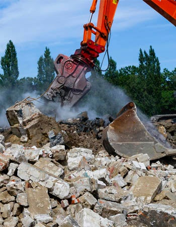 How Much Does it Cost to Demolish a House Cost Factors