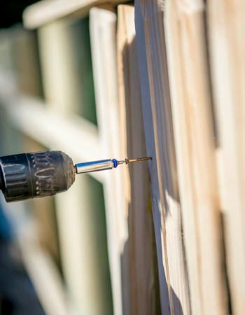 How to Fix a Leaning Fence Before You Begin