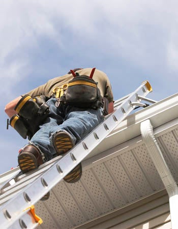 How to Fix a Sagging Roof Before You Begin