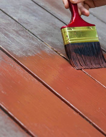 How to Restore a Weathered Deck Before You Begin