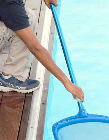 Pool Maintenance Cost Factors in Calculating the Cost