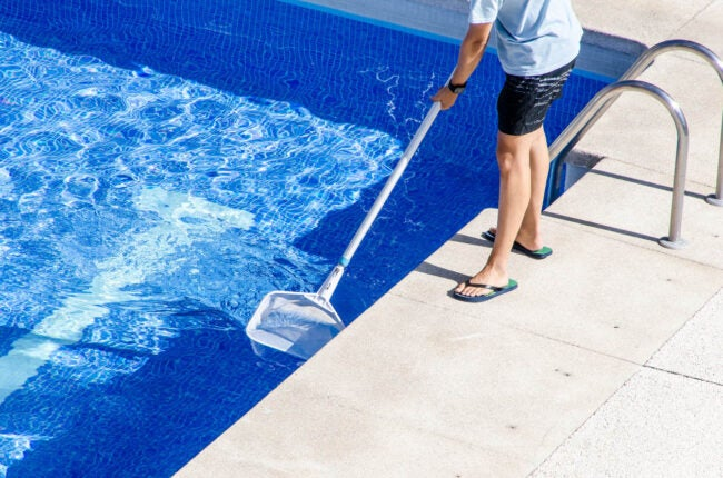 Pool Maintenance Cost How to Save Money