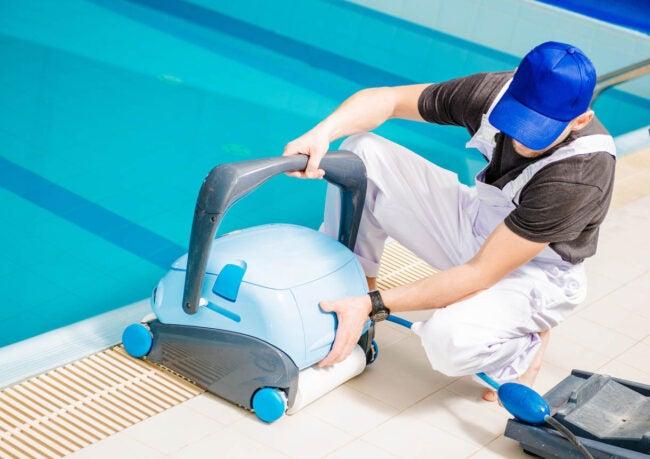 Pool Maintenance Cost Types of Pool Maintenance