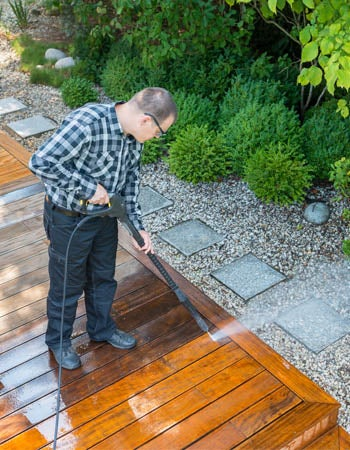 Power Washing Services When to DIY