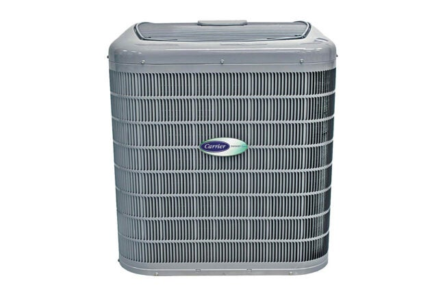 The Best Air Conditioner Brand Option: Carrier