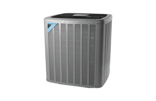 The Best Air Conditioner Brand Option: Daikin