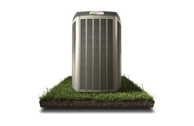 The Best Air Conditioner Brand Option: Lennox