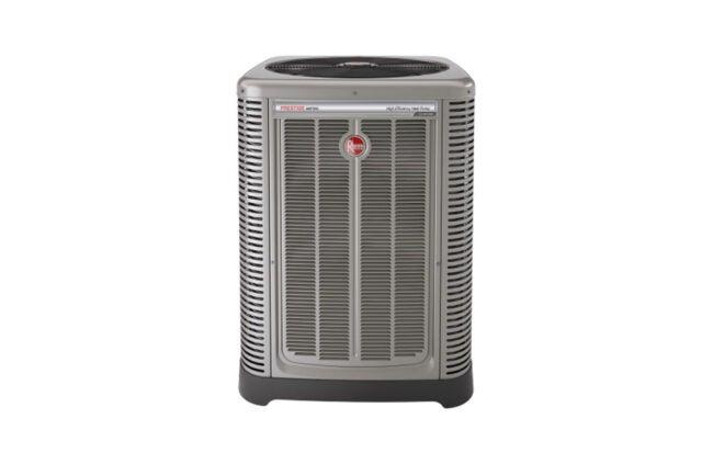 The Best Air Conditioner Brand Option: Rheem