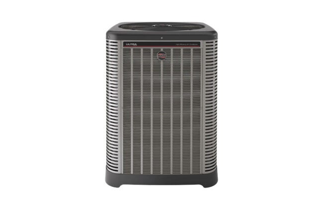 The Best Air Conditioner Brand Option: Ruud