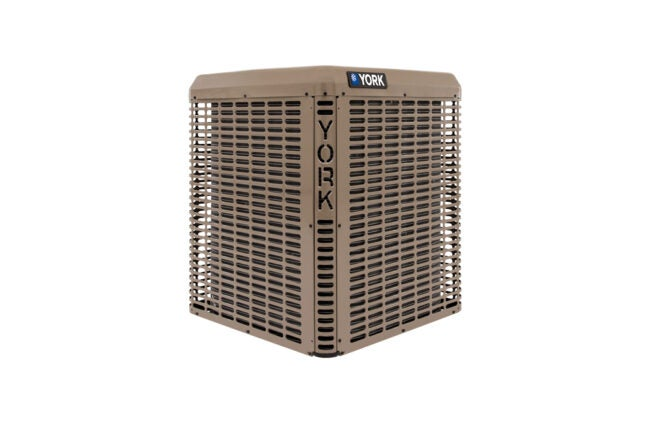 The Best Air Conditioner Brand Option: York