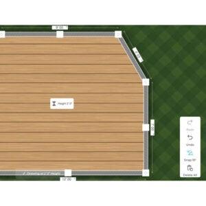 The Best Deck Design Software Option: AZEK TimberTech Deck Design Tool
