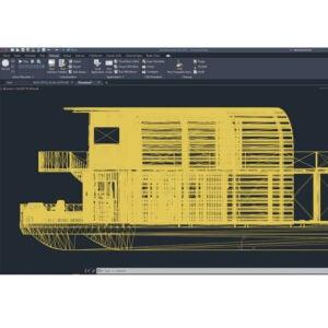 The Best Deck Design Software Option: AutoCAD