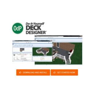 The Best Deck Design Software Option: Home Depot Do-It-Yourself Deck Designer