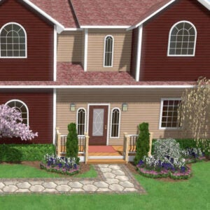 The Best Deck Design Software Option: Idea Spectrum Realtime Landscaping Plus