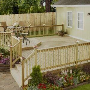 The Best Deck Design Software Option: Lowe's Deck Designer