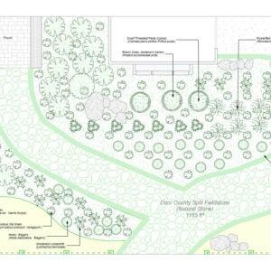 The Best Deck Design Software Option: Punch! Landscape Design Software