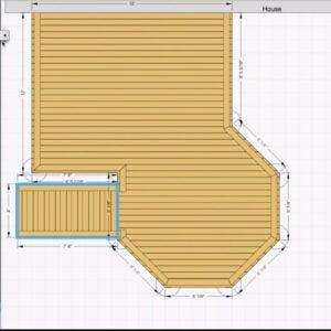 The Best Deck Design Software Option: decks.com Deck Designer