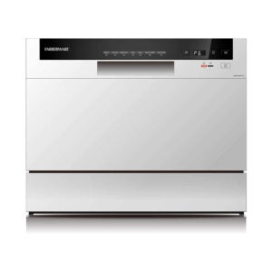 The Best Dishwashers Under $500 Option: Farberware Professional Compact Portable Dishwasher