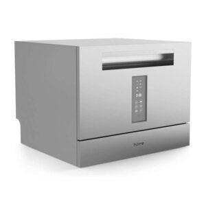 The Best Dishwashers Under $500 Option: hOmeLabs Digital Countertop Dishwasher