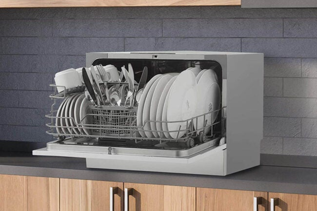 The Best Dishwashers Under $500 Options