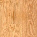 The Best Engineered Wood Flooring Option: Bellawood Red Oak Engineered Hardwood Flooring