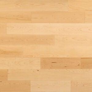The Best Engineered Wood Flooring Option: Bellawood Select Maple Engineered Hardwood Flooring