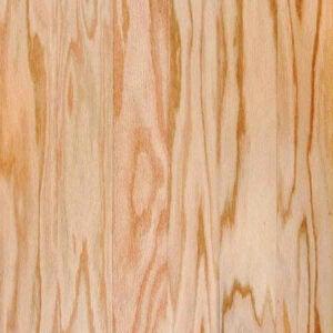 The Best Engineered Wood Flooring Option: Heritage Mill Red Oak Natural Engineered Hardwood