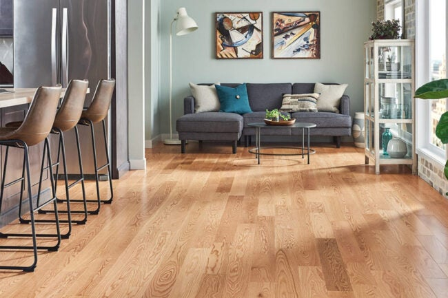 The Best Engineered Wood Flooring Options