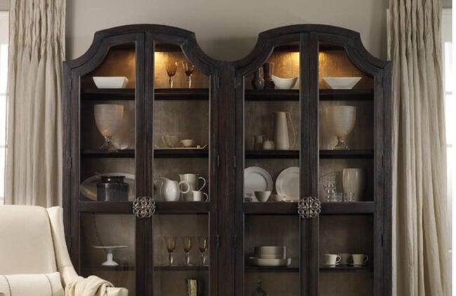 The Best Furniture Brands Option: Hooker