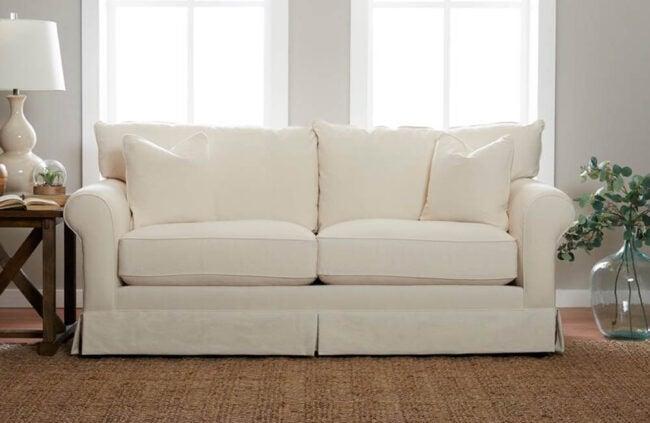 The Best Furniture Brands Option: Klaussner