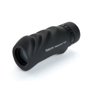 The Best Gifts for Hikers Option: Celestron Nature 10x25 Monocular