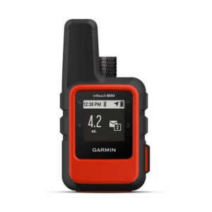 The Best Gifts for Hikers Option: Garmin InReach Mini, Compact Satellite Communicator