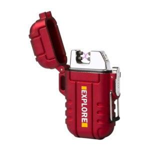 徒步旅行者最好的礼物选择:Icfun防水打火机