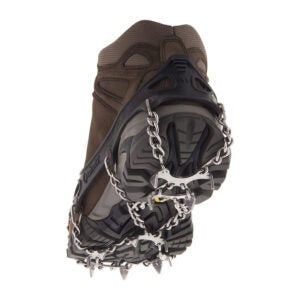 The Best Gifts for Hikers Option: Kahtoola MICROspikes Footwear Traction