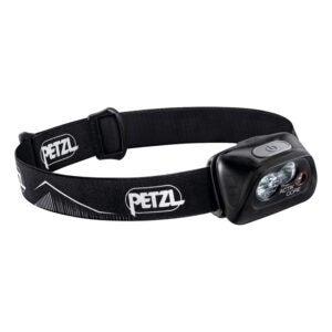 徒步旅行者的最佳礼品选项:Petzl,Actik核心前照灯